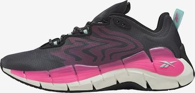 Reebok Classic Loopschoen in de kleur Pink / Zwart / Wit, Productweergave