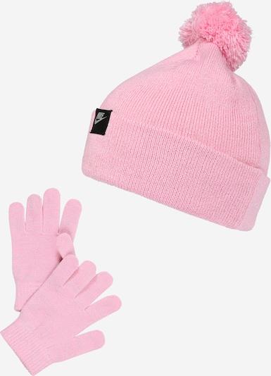 Căciulă Nike Sportswear pe roz, Vizualizare produs