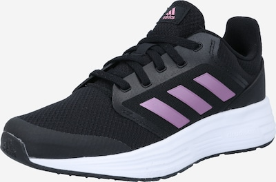 ADIDAS PERFORMANCE Sportsko 'GALAXY 5' i rosa / svart / vit, Produktvy