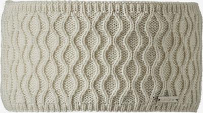 STÖHR Damenstirnband in beige, Produktansicht