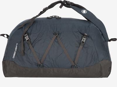 MAMMUT Reisetasche in blau, Produktansicht