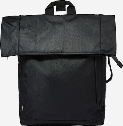 Champion Reverse Weave Mochila en rojo fuego / negro / blanco, Vista del producto