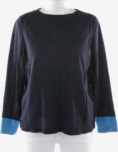 Marc O'Polo Sweatshirt  in XL in blau / dunkelblau, Produktansicht