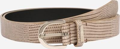 Calvin Klein Opasky - béžová / tmavošedá, Produkt