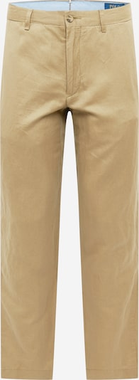 POLO RALPH LAUREN Chino-püksid helepruun, Tootevaade