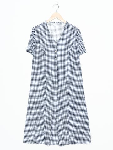 Nice Day Dress in XL in Blue