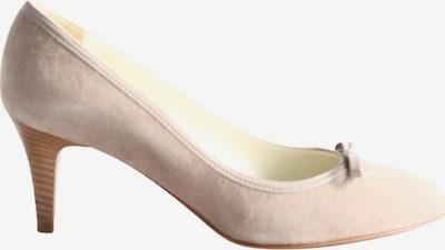 CAFÈNOIR High Heels & Pumps in 37,5 in Cream, Item view