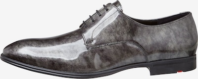 LLOYD Schuhe 'NATHAN' in schwarz, Produktansicht