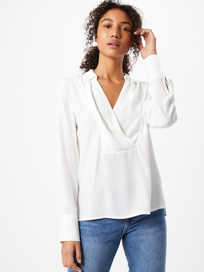 Esprit Collection Blūze balts, Modeļa skats