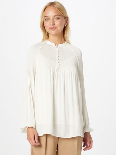 Lauren Ralph Lauren Bluse 'VERSILLA' in beige, Modelansicht