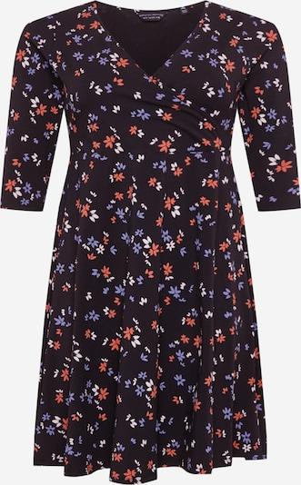 Dorothy Perkins Curve Robe en mélange de couleurs / noir, Vue avec produit