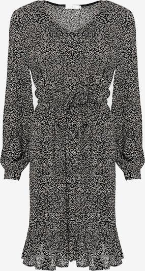 Noella Kleid in schwarz / weiß, Produktansicht