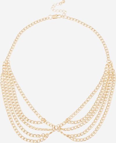VILA Řetízek - zlatá, Produkt