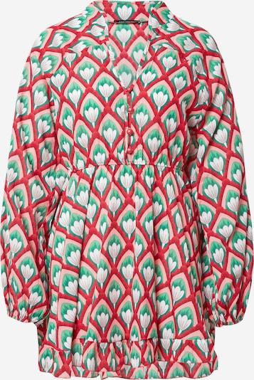 Trendyol Ljetna haljina u miks boja, Pregled proizvoda