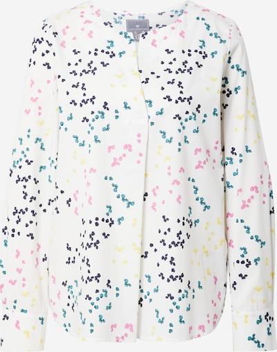 LIEBLINGSSTÜCK Bluzka 'Ravina' w kolorze kremowym, Podgląd produktu