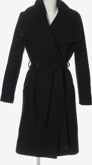 MANGO Wintermantel in M in schwarz, Produktansicht