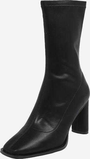 NA-KD Къси ботуши в черно, Преглед на продукта