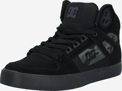DC Shoes Sportschoen 'PURE' in de kleur Zwart, Productweergave