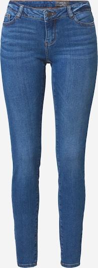 Noisy may Jeans 'Eve' in blue denim, Produktansicht