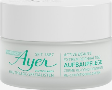 Ayer Creme 'Reconditioning' in