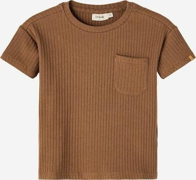 NAME IT T-Shirt en caramel: Vue de face
