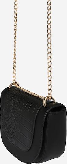 VERO MODA Чанта за през рамо тип преметка в черно, Преглед на продукта
