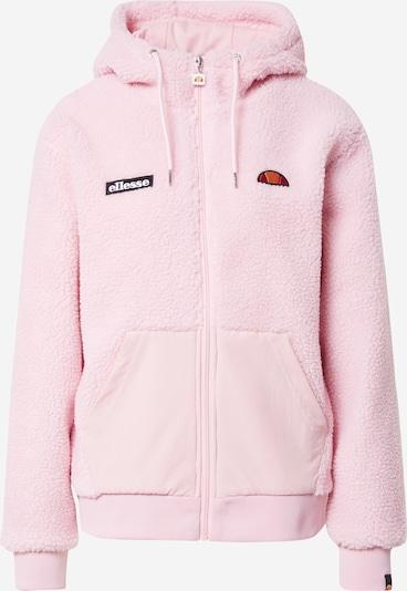 ELLESSE Jacke 'Avo' in rosa, Produktansicht