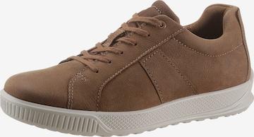 ECCO Sneaker 'Byway' in Braun