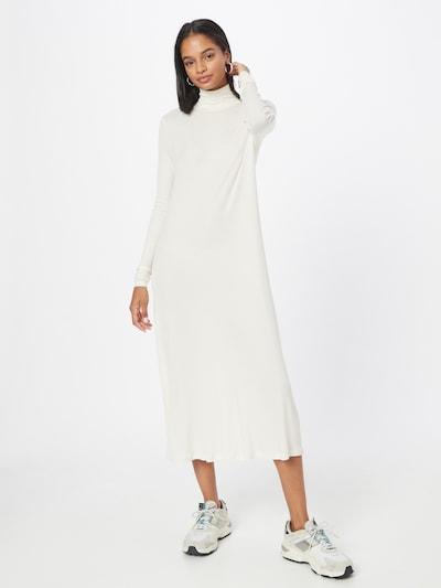 Max Mara Leisure Kleid 'CALLAS' in beige, Modelansicht