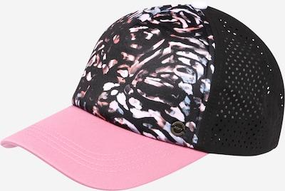 ROXY Sportovní čepice 'CALIFORNIA' - růžová / černá, Produkt