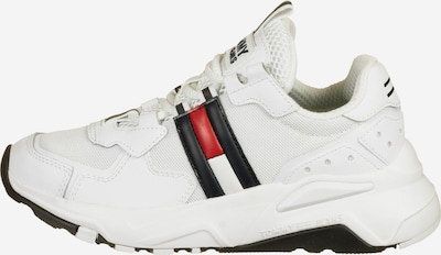 Tommy Jeans Sneakers laag ' Cool Runner W ' in de kleur Wit, Productweergave