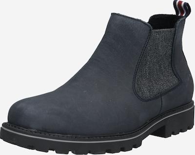 RIEKER Kotníkové boty - noční modrá, Produkt