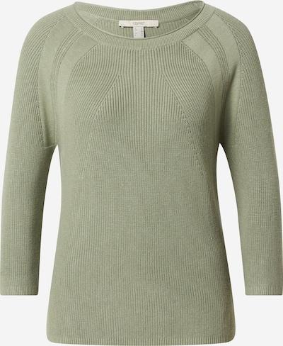Megztinis iš ESPRIT , spalva - alyvuogių spalva, Prekių apžvalga