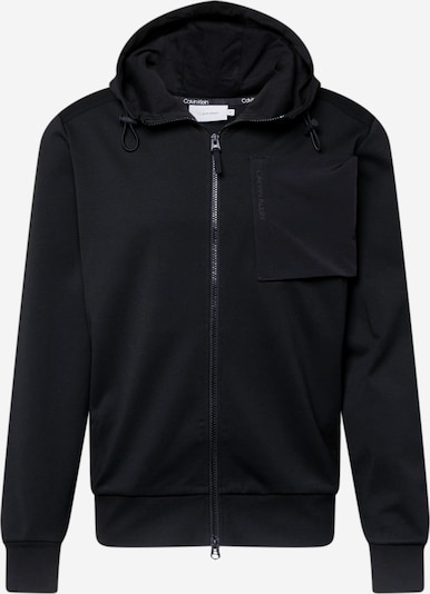 Calvin Klein Суичъри с качулка в черно, Преглед на продукта