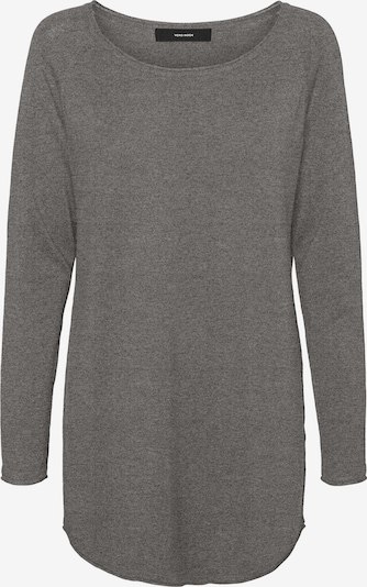 VERO MODA Sweater 'Nellie Glory' in Grey mottled, Item view