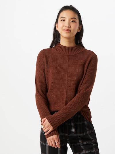 Megztinis iš ESPRIT , spalva - ruda: Vaizdas iš priekio