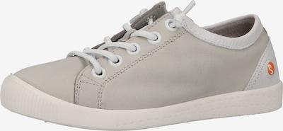 Softinos Sneakers laag in de kleur Lichtgrijs, Productweergave