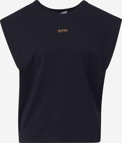 BOSS T-Krekls 'Elys' melns, Preces skats