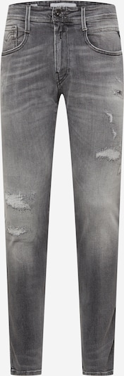 REPLAY Jeans 'ANBASS' in Grey denim, Item view