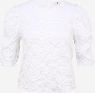 OBJECT Petite Bluse 'GERDA' in weiß, Produktansicht