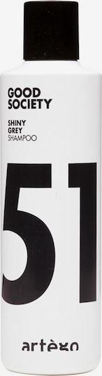 Artègo Haarshampoo '51 Specials Shiny Grey' in weiß, Produktansicht