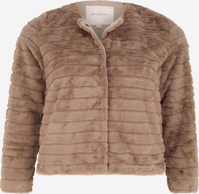 ONLY Carmakoma Between-Season Jacket 'LOUISE' in Dark beige, Item view
