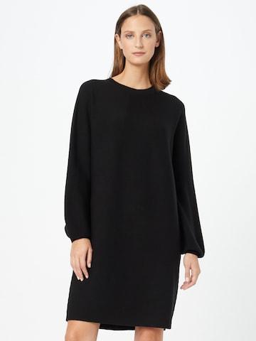juoda DRYKORN Suknelė 'MARISA'