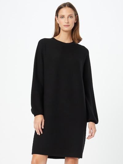 DRYKORN Kleid 'MARISA' in schwarz, Modelansicht