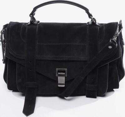 Proenza Schouler Handtasche in S in schwarz, Produktansicht