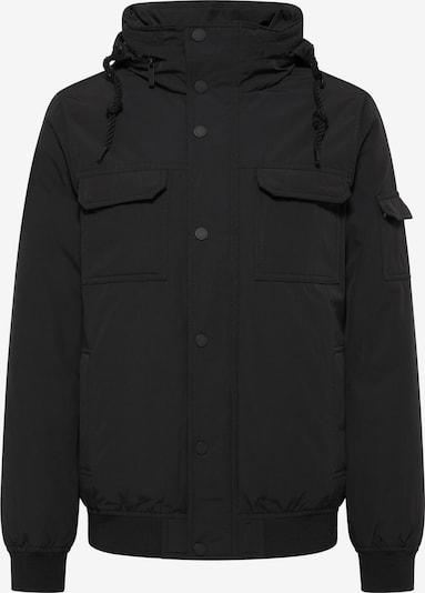 TUFFSKULL Jacke in schwarz, Produktansicht