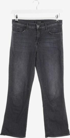 J Brand Jeans in 28 in dunkelgrau, Produktansicht