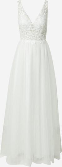 mascara Kleid in weiß, Produktansicht