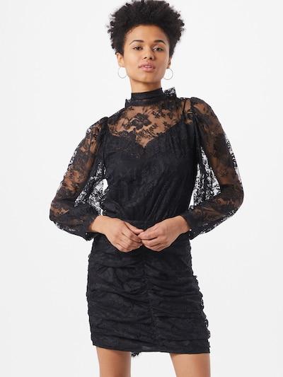 Essentiel Antwerp Kleid 'Zembla' in schwarz, Modelansicht