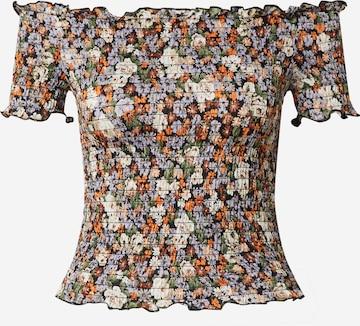 JDY Shirt 'Boa Ann' in Gemengde kleuren